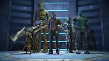 Guardians of the Galaxy - Episode 1 - Groovy !