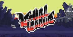 Lethal League - Bourrin, efficace mais un peu vide