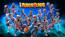 NBA Playgrounds - Plus technique que prévu !