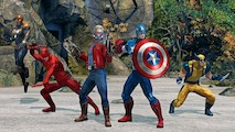 Marvel Heroes Omega - We need a herooooooooooo !