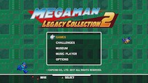 Mega Man Legacy Collection 2 - Sauvez Dr.Willy ?