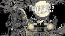 Metropolis Lux Obscura - Comic Candy Crush